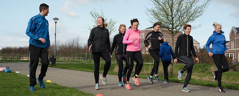 Bootcamp in Heemskerk, Beverwijk, Castricum, Uitgeest en omgeving